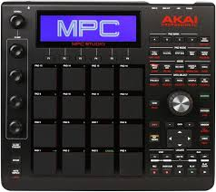 Akai Professional MPC Studio Music Production Controller And Software