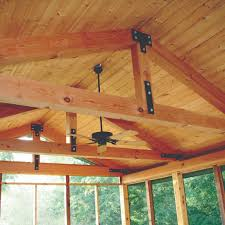 tongue and groove wood roof decking glacier lodge tongue groove decking weekes forest products