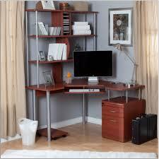 Black Glass Corner Computer Desk by Cheap Corner Computer Desk Decorative Desk Decoration