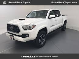 New 2018 Toyota Tacoma TRD Sport Double Cab 5' Bed V6 4x2 Automatic ... New 2018 Toyota Tacoma Trd Sport Double Cab In Elmhurst Offroad Review Gear Patrol Off Road What You Need To Know Dublin 8089 Preowned Sport 35l V6 4x4 Truck An Apocalypseproof Pickup 5 Bed Ford F150 Svt Raptor Vs Tundra Pro Carstory Blog The 2017 Is Bro We All Need Unveils Signaling Fresh For 2015 Reader