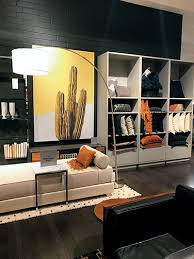 crate barrel goes modern with cb2 austin home magazine