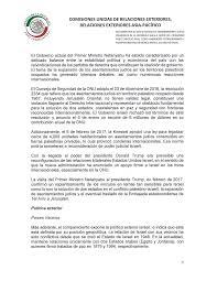 CARTA DE ANTECEDENTES NO PENALES Mexicanas En Madrid Facebook