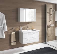 badmöbel set neapel 2 tlg hochglanz weiss spiegelschrank waschbeckenschrank 80cm