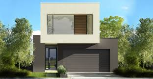 100 Block House Design Narrow S MOJO Homes