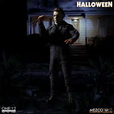 Who Plays Michael Myers In Halloween 2018 by 12 Hours Of Halloween Mezco Michael Myers Halloween Figure Coming