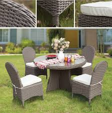 Buy PVC Rattan & Aluminum Outdoor Garden Furniture Table Set ... Alinum Alloy Outdoor Portable Camping Pnic Bbq Folding Table Chair Stool Set Cast Cats002 Rectangular Temper Glass Buy Tableoutdoor Tablealinum Product On Alibacom 235 Square Metal With 2 Black Slat Stack Chairs Table Set From Chairs Carousell Best Choice Products Patio Bistro W Attached Ice Bucket Copper Finish Chelsea Oval Ding Of 7 Details About Largo 5 Piece Us 3544 35 Offoutdoor Foldable Fishing 4 Glenn Teak Wood Extendable And Bk418 420 Cafe And Restaurant Chairrestaurant