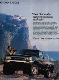 1990 Toyota 4X4 SR5 Truck Ad Rolling Stone December 24, 1989 ... Fully Stored Long Bed New Interior Custom Build Fiberglass New Arrivals At Jims Used Toyota Truck Parts 1989 4runner 4x4 Toyota Accsories Bozbuz Car Picture Update Hilux The Unicorn 8994 Plate Style Rear Bumpers Pavement Sucks Your Pickup Deluxe Extended Cab Interior Color Photos A No Frills Truck That You Could Not Kill Was Restored 89 Pickup Youtube Questions Runs Fine Then Losses Power And Dies If Overview Cargurus Wiring Harness Diagram Electrical Drawing