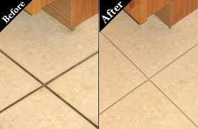 zspmed of how to regrout tile floor