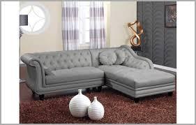 canapé chesterfield cuir gris canapé chesterfield cuir gris 1018011 d angle chesterfield cuir 8