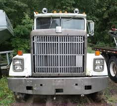1985 International 9300 Semi Truck   Item L5028   SOLD! Nove... 2007 Kenworth T800 Semi Truck For Sale Sold At Auction May 21 Eby Trailers And Truck Bodies Heavyduty Mediumduty Flatbed Ruble Sales Home 2009 Intertional Prostar Trucks In Ohio Video Used Semi Trucks For Sale Tractor Archives 7th And Pattison Quality Companies 1993 9400 Item B4933 Sold Sept Nice Yellow Kenworth T 600 Wa Custom Indiana New At Traler