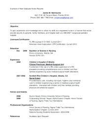 Nurse Externship Resume Samples Nursing For Student Example 9 Free Word Documents Intended Template Photos