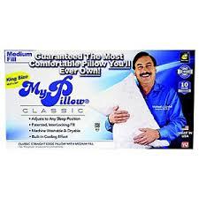 Fingerhut Bed Pillows & Protectors