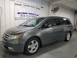 Used Honda Odyssey For Sale Tampa, FL - CarGurus