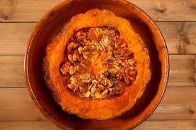 Too Much Pumpkin For Dogs Diarrhea by People Like Giving Pets Pumpkin But Is It Good For Them Tufts Now
