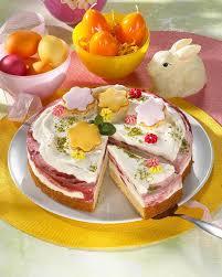 erdbeer schmand torte