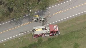 1 Dead In Lake County Fire Truck Crash Driver In Fatal Fire Truck Crash Was Fresh Out Of Jail Nbc 7 San Diego 2 Refighters Killed 3 Hurt As Truck Crashes On Way To Scene Firefighter Injured When Fire Into Car Carrying Family Metal Township Firetruck Driver Crash Car Rear Roxana I255 Fox2nowcom Ks Hurt Apparatus News Drunk Gets Pinned After Slamming Tesla Model S California What We Know So Far Airport Accident Politicsbm Rescue In Miami Youtube Ambulance Collision