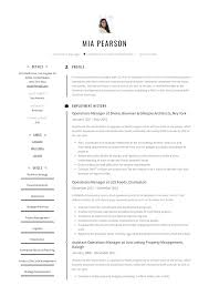 Operations Manager Resume & Writing Guide | +12 Examples | PDF | Best Office Manager Resume Example Livecareer Business Development Sample Center Project 11 Amazing Management Examples Strategy Samples Velvet Jobs Cstruction Format Pdf E National Sales And Templates Visualcv 2019 Floss Papers 10 Objective Statement Examples For Resume Mid Career Professional By Real People Deli