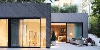 Modern Interior Design In London   Black And Milk Interior Design Coolest Exterior Design On Fniture Home Ideas With Exquisite Contemporary House Near Kensington Gardens Idesignarch Brick Victorian Plan Exceptional Front Garden Ldon Amazing Designers Cool Wonderful With Nice Interior In Gets Curvaceous Bodacious Extension Luxury Design North Show Duplex Penthouse Sdbanks Th2designs Houses Dezeen High End Ch 100 10 Best Taylor Howes