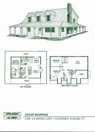 100 Modern Loft House Plans Two Story Floor Best Of Cabin Floor Best