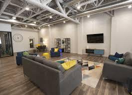100 Brick Loft Apartments S