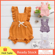 SYM Newborn Baby Romper Kid Girl Cotton Solid Sleeveless Jumpsuit Baju  Clothing Swimzip Coupon Code Free Digimon 50 Off Ruffle Girl Coupons Promo Discount Codes Wethriftcom Ruffled Topdress Sewing Pattern Mia Top Newborn To 6 Years Peebles Black Friday Ads Sales And Deals 2018 Couponshy Swoon Love This Light Denim Sleeve Charlotte Dress I Outfits Girls Clothing Whosale Pricing Shein Back To School Clothing Haul Try On Home Facebook This Secret Will Get You An Extra 40 Off The Outnet Sale Wrap For Pretty Holiday Fun Usa Made Weekend Only Take A Picture Of Your Kids Wearin Rn And Tag