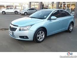 Currently 11 sedan Chevrolet for sale in Pietermaritzburg Mitula