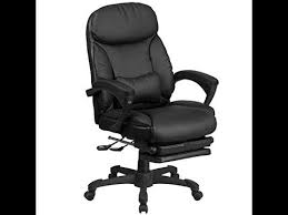 Fosner High Back Chair by Flash Furniture Bt 90506h Gg High Back Black Leather Executive