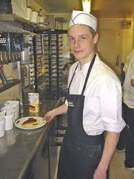 apprenti cuisine couleur lauragais les journaux 2007 cl n 90 reportage