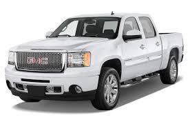 100 2010 Gmc Denali Truck GMC Sierra Reviews And Rating Motortrend