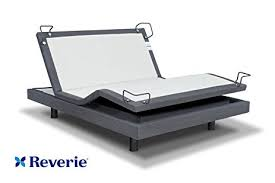 Amazon Reverie 7S Adjustable Bed From The Makers The