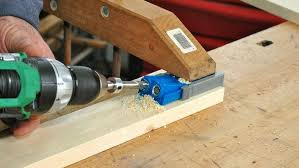 pocket joints make for easier woodworking the chronicle herald