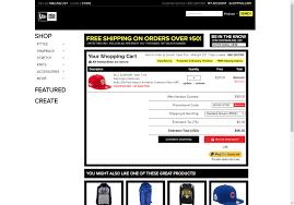 New Era Shop Promo Code - Online Shop Promotion