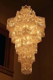 chandelier schonbek new orleans chandelier schonbek new orleans