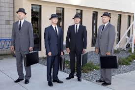 adjustment bureau adjustment bureau s crew of fate shapers play ancient wired