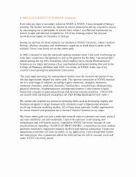 Example Letter Of Intent Grad School New Letter Intent Format