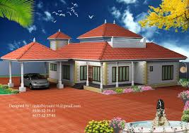 One Level Home Floor Plans Colors Exterior One Story House Front View Full Size Of Ivori Color
