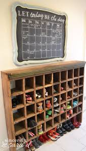 Best 25+ Shoe Cubby Ideas On Pinterest   Shoe Cubby Storage, Shoe ... Remodelaholic Transform Ikea Cubbies Into A Pottery Barn Console Cubby Coat Rack Shelf Tradingbasis Best 25 Shoe Cubby Ideas On Pinterest Storage Knockoff In 20 Minutes My Creative Days Soda Can Vintage Number Labels Scavenger Chic Fniture Entryway Bench With Storage Mudroom Our Vintage Home Love Inspired Numbered Diy Bulk Bins Knockoff Free Plans 391 Best Cubbie Boxes Images Primitives Cubbies Desk 71 Enchanting Knock Off Organizer Thrifty Miss Priss Storageknock Off