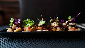 canape firr black braddon review 2016 food