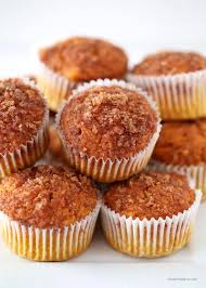 Cake Mix Pumpkin by Pumpkin Snickerdoodle Muffins I Heart Nap Time