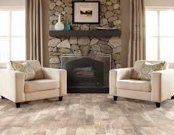 Shaw Versalock Laminate Wood Flooring by Shaw Floors Laminate Reclaimed Collection