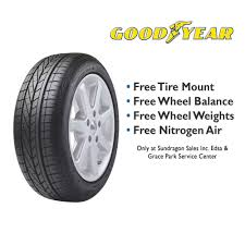 Goodyear Philippines: Goodyear Price List - Goodyear Tire Set For ...