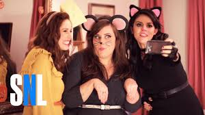 Best Halloween Episodes On Hulu by A U0027s Halloween Snl Youtube