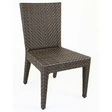 Hospitality Rattan Soho Wicker Armless Dining Chair Modway Endeavor Outdoor Patio Wicker Rattan Ding Armchair Hospality Kenya Chair In Black Desk Chairs Byron Setting Aura Fniture Excellent For Any Rooms Bar Harbor Arm Model Bhscwa From Spice Island Kubu Set Of 2 Hot Item Hotel Home Office Modern Garden J5881 Dark Leg