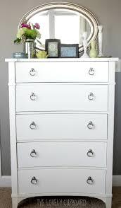 Hayworth Mirrored Dresser Antique White by Best 25 Bedroom Dressers Ideas On Pinterest Tv Stand Decor Tvs