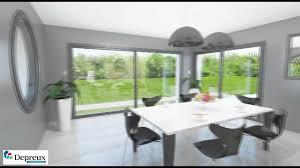 visite virtuelle maison moderne construction depreux visite 3d d une maison étage