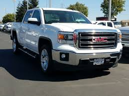 Used GMC Pickup Trucks For Sale - CarMax