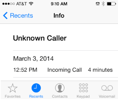 How to Block Unknown Callers on iPhone & iPad