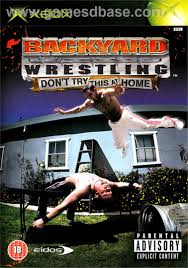 Backyard Wrestling Game   Outdoor Furniture Design And Ideas Hulk Hogan Video Game Is Far From Main Event Status Wrestling Best And Worst Video Games Of All Time Backyard Dont Try This At Home Ps2 Intro Sles51986 Retro New Iphone Game Launches Soon Features Wz Wrestlezone At Cover Download 1 2 With Wgret Youtube Sports Football Outdoor Goods Usa Iso Isos The 100 Best Matches To See Before You Die Wwe Reapers Review 115 Index Of Juegoscaratulasb Wrestling Fniture Design And Ideas