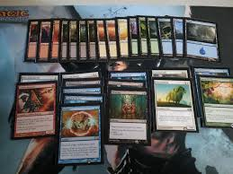 Mtg Faerie Deck Budget by Magic The Gathering Shot Not Taken Page 8