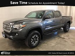 Used 2016 Toyota Tacoma For Sale | Anderson Mazda Of Lincoln ... Bay Springs Used Toyota Tacoma Vehicles For Sale Popular With Young Consumers And Offroad Adventurers 2008 Toyota Tacoma Double Cab Prunner At I Auto Partners 2017 Trd Off Road Double Cab 5 Bed V6 4x4 Marlinton Parts 2006 Sr5 27l 4x2 Subway Truck Inc 2016 For In Weminster Md Vin 2011 Daphne Al Tacomas Less Than 1000 Dollars Autocom Limited 4wd Automatic 2018 Sr Tampa Fl Stock Jx107421 2015 Prunner Sr5 Sale Ami